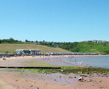 Snaptrip - Last minute cottages - Delightful Broadsands Cottage S79072 -