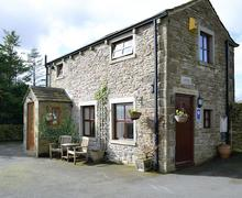 Snaptrip - Last minute cottages - Luxury Skipton Cottage S79095 -
