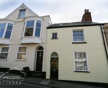 Snaptrip - Last minute cottages - Gorgeous Weymouth Cottage S79289 - Dream Cottages Teal Cottage Externals -1