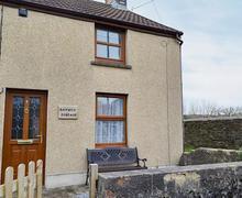 Snaptrip - Last minute cottages - Wonderful Swansea Cottage S79380 -