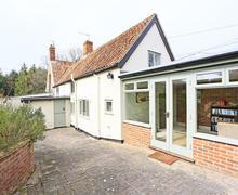 Snaptrip - Last minute cottages - Adorable Theberton Cottage S79410 - Exterior