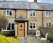 Snaptrip - Last minute cottages - Delightful Chipping Campden Cottage S79541 -