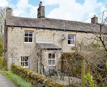 Snaptrip - Last minute cottages - Charming Pateley Bridge Cottage S79551 -