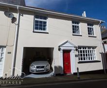 Snaptrip - Last minute cottages - Charming Weymouth Cottage S79594 - Dream Cottages Hartlebury End -1002