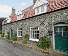 Snaptrip - Last minute cottages - Delightful Thetford Cottage S17800 -