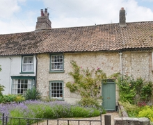 Snaptrip - Last minute cottages - Stunning Thetford Cottage S17803 -