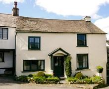 Snaptrip - Last minute cottages - Tasteful Hawkshead House S79687 -