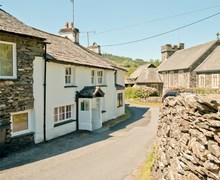 Snaptrip - Last minute cottages - Lovely Satterthwaite Cottage S79691 -