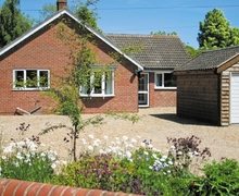 Snaptrip - Last minute cottages - Delightful Beccles Cottage S17833 -