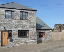 Snaptrip - Last minute cottages - Quaint North Cornwall Cottage S79826 - Lucky Homstead