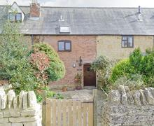 Snaptrip - Last minute cottages - Attractive Chipping Campden Cottage S79839 -