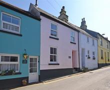 Snaptrip - Last minute cottages - Quaint South Devon Aveton Gifford Cottage S79861 - Hare Cottage 001_R