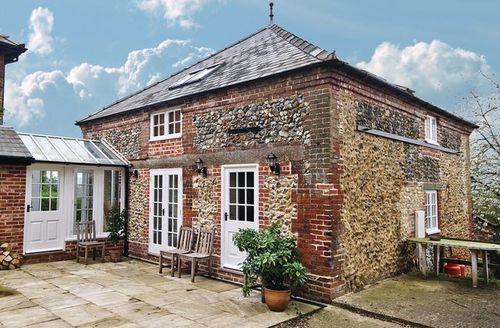 Snaptrip - Last minute cottages - Charming Bury St Edmunds Cottage S17838 -
