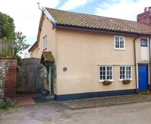 Snaptrip - Last minute cottages - Splendid New Buckenham Cottage S79996 -