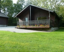 Snaptrip - Last minute cottages - Splendid Meathop Cottage S80012 - ELM LODGE (Sauna), Grange over Sands