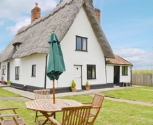Snaptrip - Last minute cottages - Stunning Bury St Edmunds Cottage S17864 -