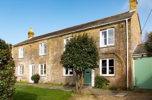Cosy Lymington House S80070