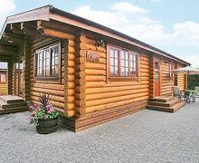 Snaptrip - Last minute cottages - Superb Eye Lodge S17870 -