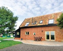 Snaptrip - Last minute cottages - Lovely Halesworth Cottage S17903 -