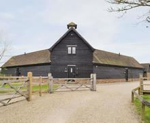 Snaptrip - Last minute cottages - Gorgeous All Hertfordshire Cottage S80372 -