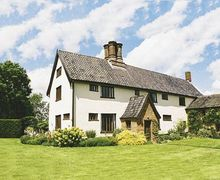 Snaptrip - Last minute cottages - Charming Halesworth Cottage S17912 -