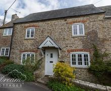 Snaptrip - Last minute cottages - Tasteful Langton Herring Cottage S80435 - Dream Cottages The Old Reading Room -1044