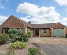 Snaptrip - Last minute cottages - Tasteful All Leicestershire Cottage S80442 -