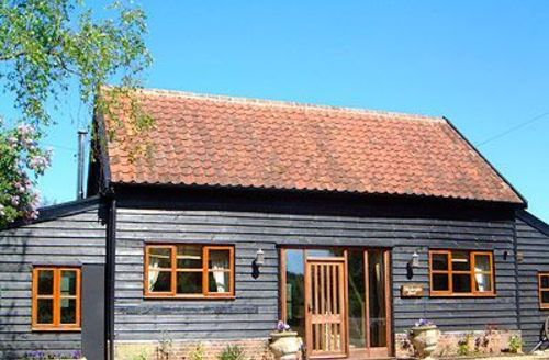 Snaptrip - Last minute cottages - Adorable Halesworth Cottage S17917 -