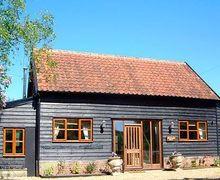 Snaptrip - Last minute cottages - Adorable Halesworth Cottage S17917 -