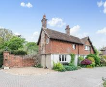 Snaptrip - Last minute cottages - Attractive All Buckinghamshire Cottage S80523 -