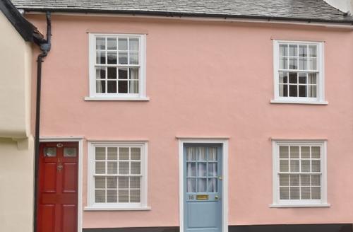 Snaptrip - Last minute cottages - Adorable Ipswich Cottage S17935 -