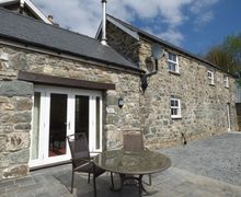 Snaptrip - Last minute cottages - Superb Rhydymain Cottage S80621 -