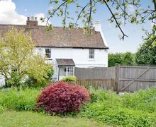 Snaptrip - Last minute cottages - Inviting Canterbury Cottage S80658 -