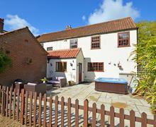 Snaptrip - Last minute cottages - Superb Aylsham Cottage S80784 -