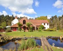 Snaptrip - Last minute cottages - Splendid Aylsham Cottage S80786 -