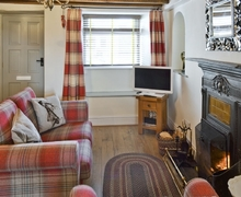 Snaptrip - Last minute cottages - Beautiful Cartmel Cottage S80862 -