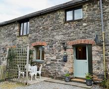 Snaptrip - Last minute cottages - Captivating South Brent Cottage S80948 -