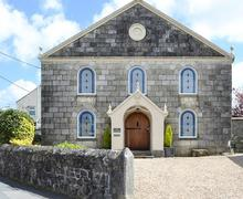 Snaptrip - Last minute cottages - Lovely St Columb Major Cottage S80991 -