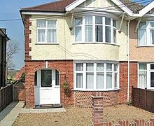 Snaptrip - Last minute cottages - Wonderful Southwold Cottage S18000 -
