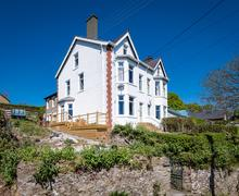 Snaptrip - Last minute cottages - Cosy Llanbedrog Cottage S81062 -