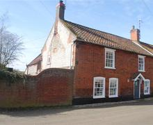 Snaptrip - Last minute cottages - Beautiful South Creake Cottage S71261 -