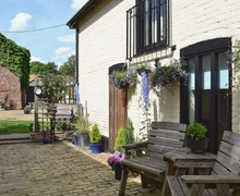 Snaptrip - Last minute cottages - Superb Stowmarket Cottage S18032 -