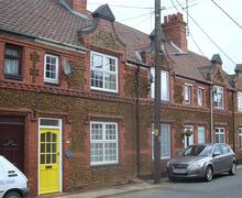 Snaptrip - Last minute cottages - Attractive Snettisham Cottage S71272 -