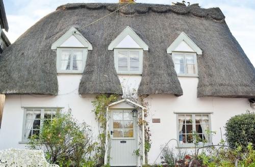 Snaptrip - Last minute cottages - Adorable Sudbury Cottage S18067 -