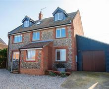 Snaptrip - Last minute cottages - Splendid East Rudham Cottage S71276 -