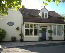 Snaptrip - Last minute cottages - Lovely Ninfield Cottage S60699 - London House - Ninfield near Battle, East Sussex