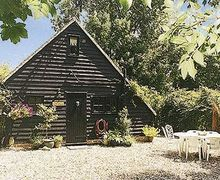 Snaptrip - Holiday cottages - Excellent Colchester Cottage S18097 -