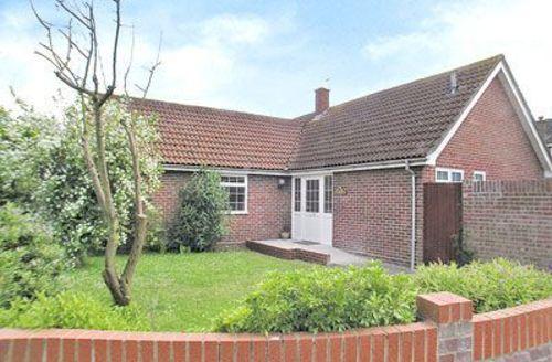 Snaptrip - Last minute cottages - Tasteful Colchester Cottage S18099 -