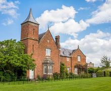 Snaptrip - Last minute cottages - Delightful Whitchurch Cottage S81109 -