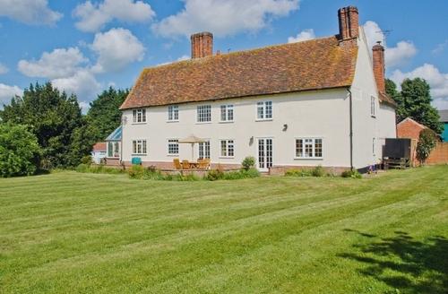 Snaptrip - Last minute cottages - Lovely Maldon Cottage S18132 -